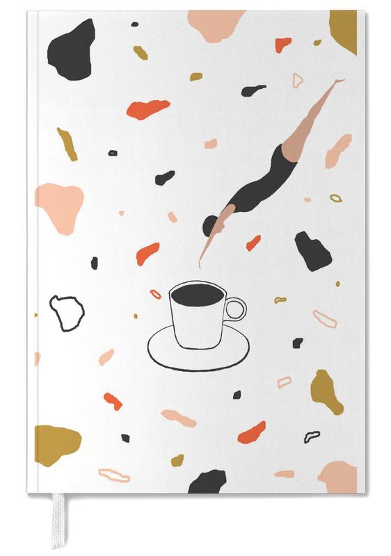 Coffee Lady agenda