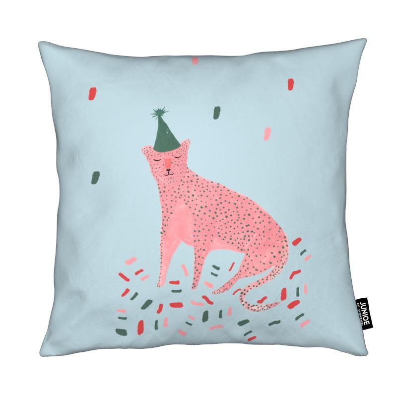 Party Animal Vol.1 coussin