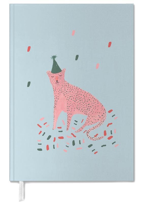 Party Animal Vol.1 agenda