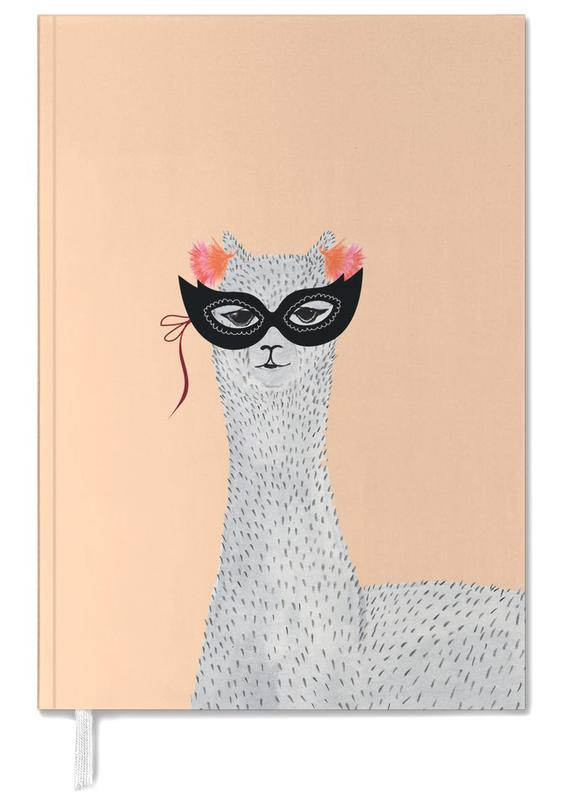 Party Animal Vol.2 Personal Planner
