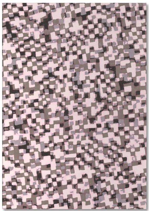 Sahkyi Black bloc-notes