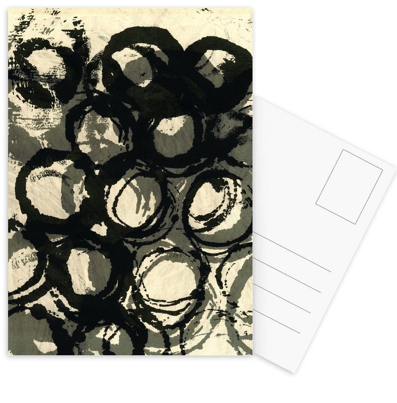 Sahkyi cartes postales