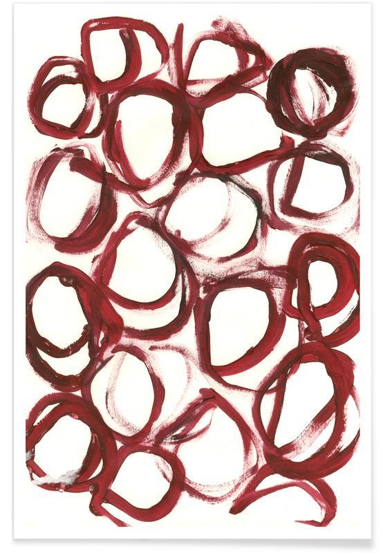 , Denim Sphere affiche