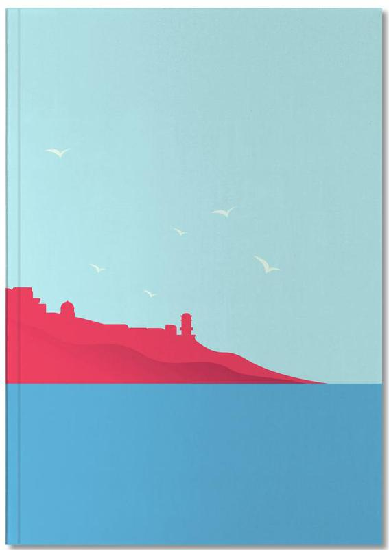 Abstract Landscapes, Travel, The Cruise Notebook