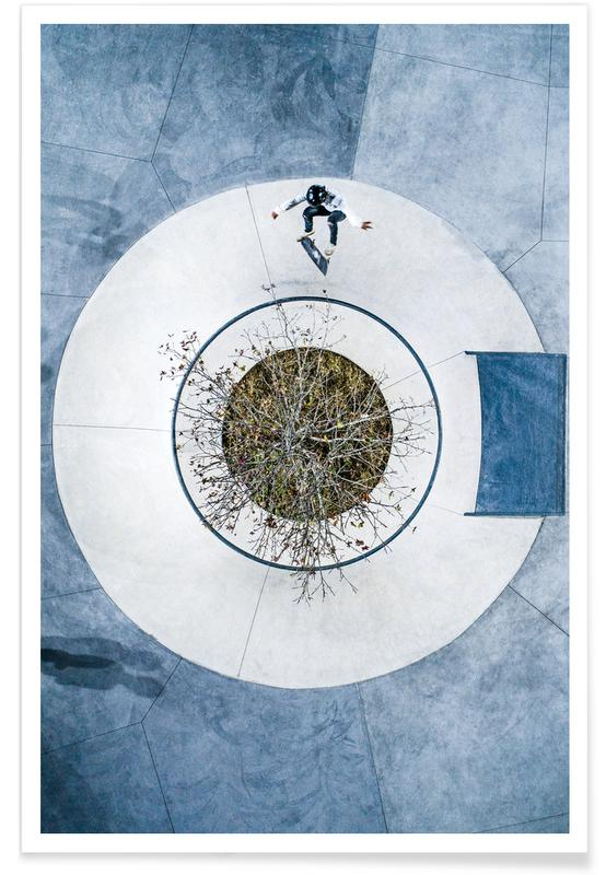 Gravity -Poster