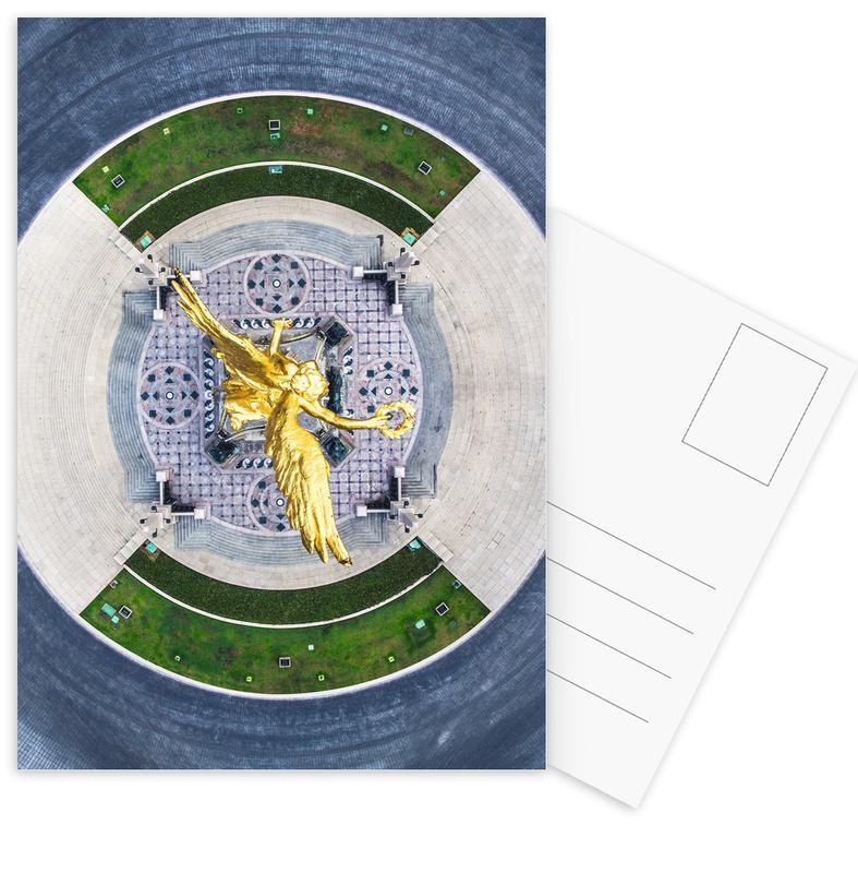 Soledad cartes postales