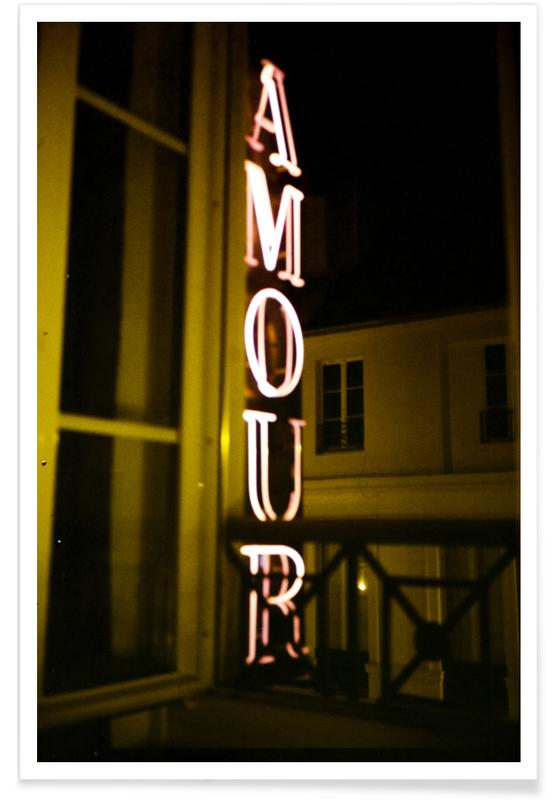Amour -Poster