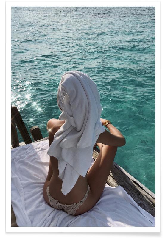 Maldives -Poster
