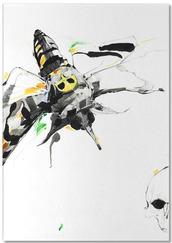 Moth bloc-notes