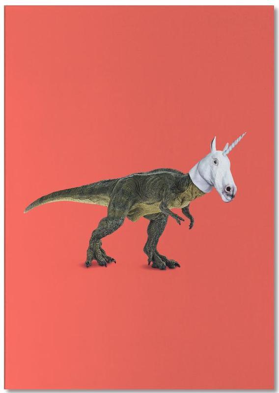 Everyone Wants to Be a Unicorn, Isn'T It? -Notizblock