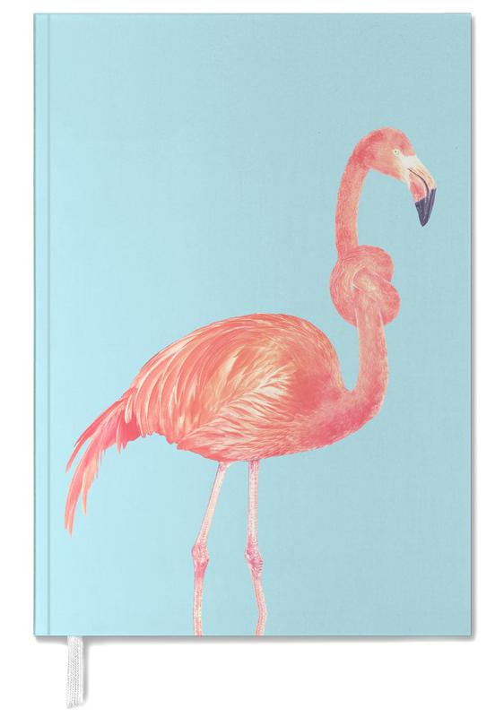 Flamingo with a Big Problem Personal Planner