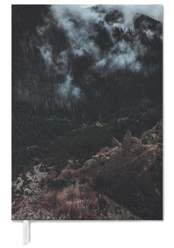 Wälder, Trees and Clouds -Terminplaner