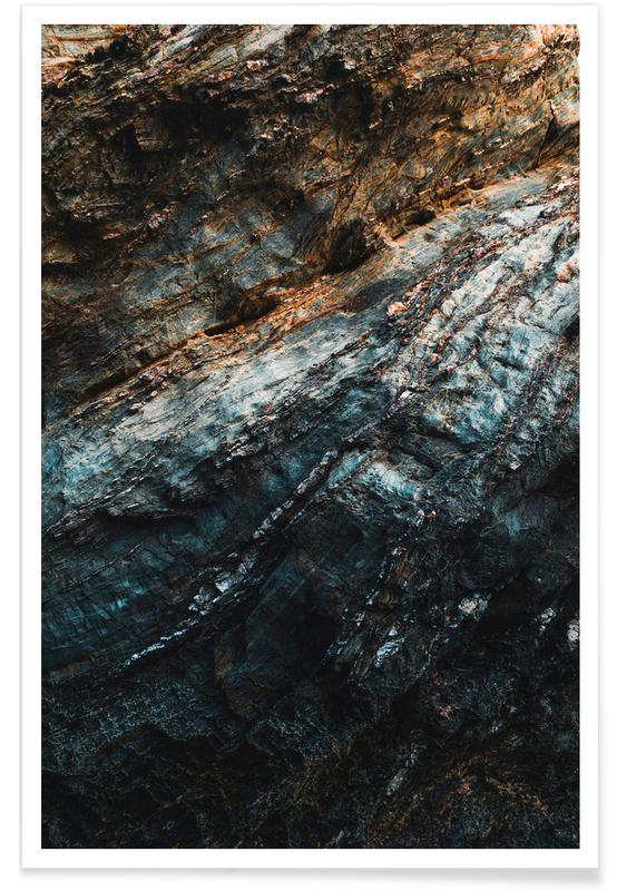, Stone Textures poster