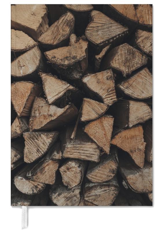 Bomen, Woody Textures agenda