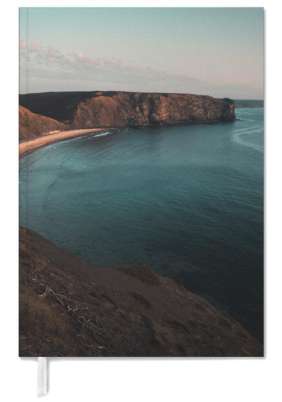 Oceanen, zeeën en meren, Coast Line in Portugal agenda