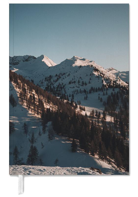Bergen, Sundown in Austria agenda
