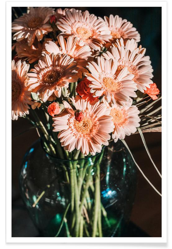 Felicitaties, Blossoms In The Sun poster