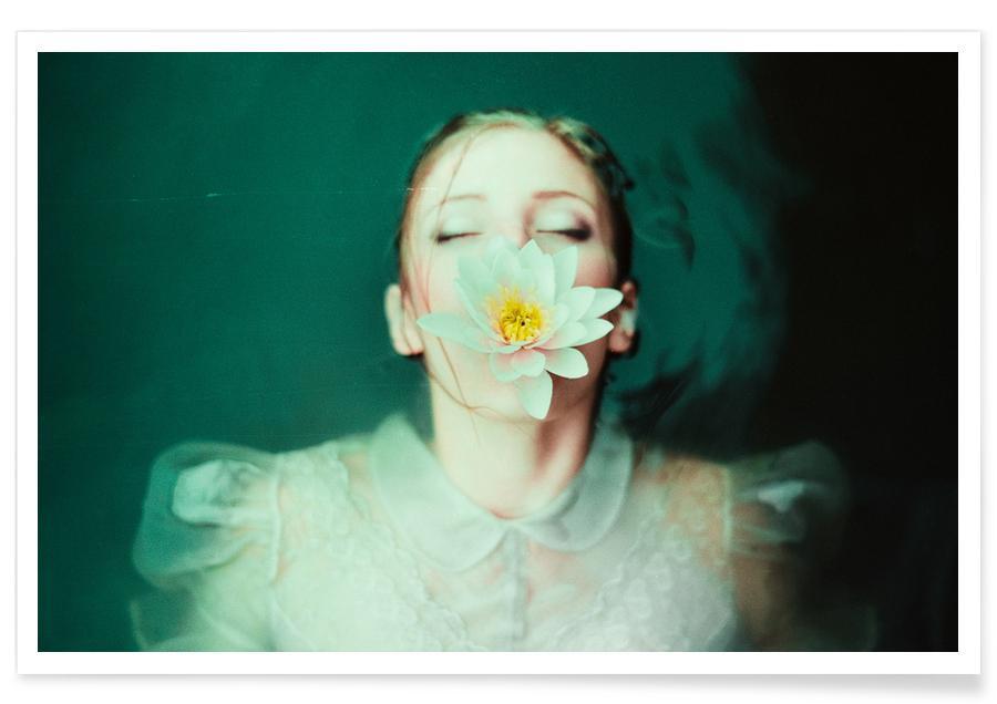 Modefotografie, New Ways III -Poster