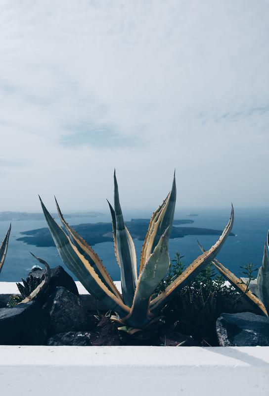 Santorini alu dibond