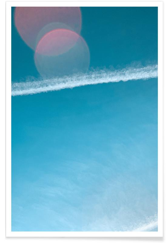 Ciels & nuages, Dreamy Skies affiche
