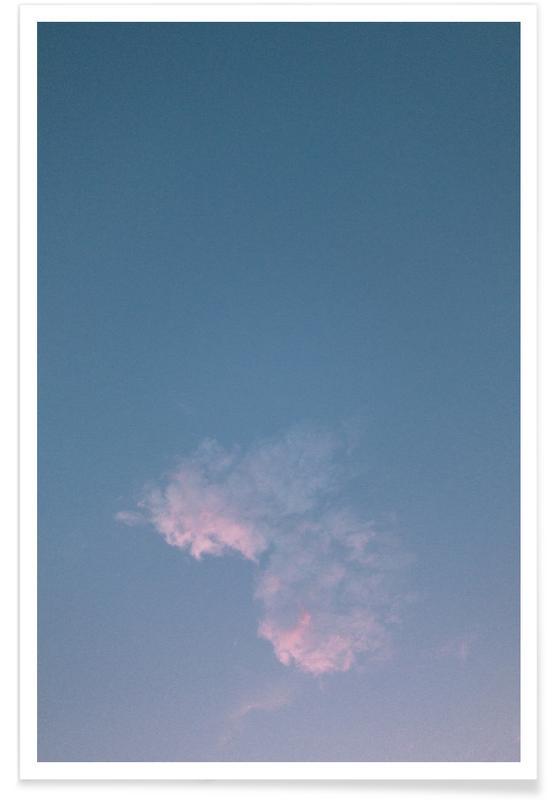Dreamy Skies II -Poster
