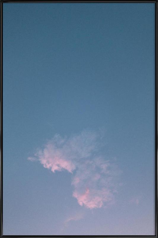 Dreamy Skies II Framed Poster