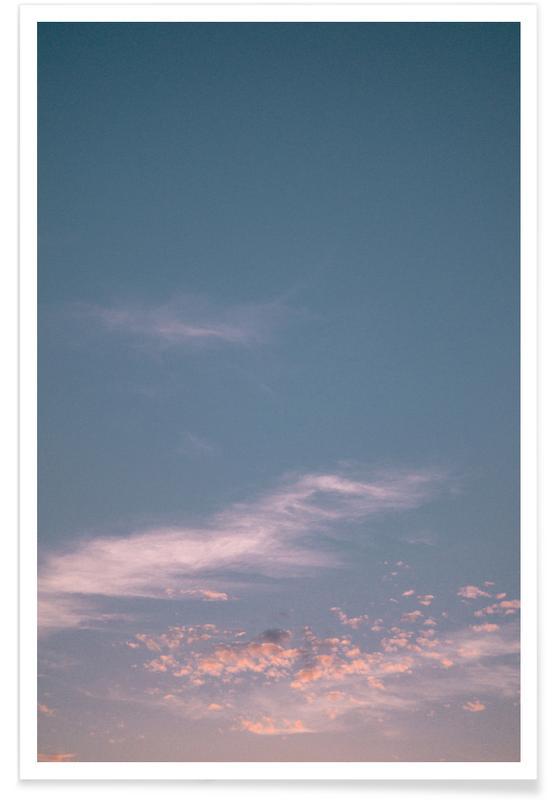 Dreamy Skies III affiche