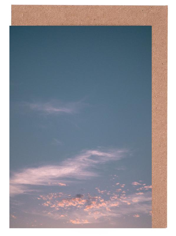 Dreamy Skies III Greeting Card Set