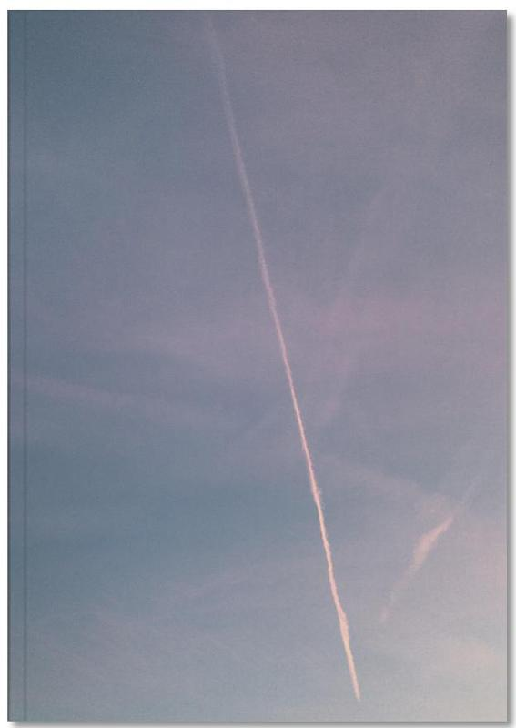Dreamy Skies IV Notebook