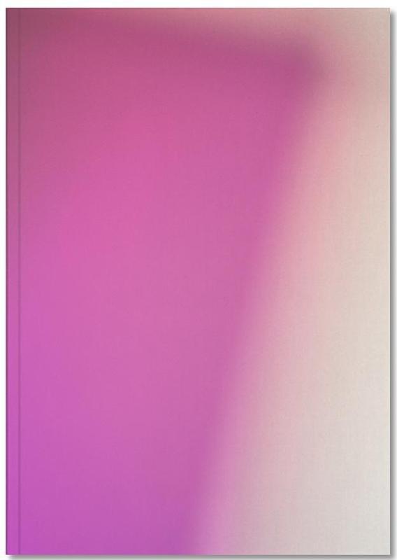 Prism Pink Peach Notebook
