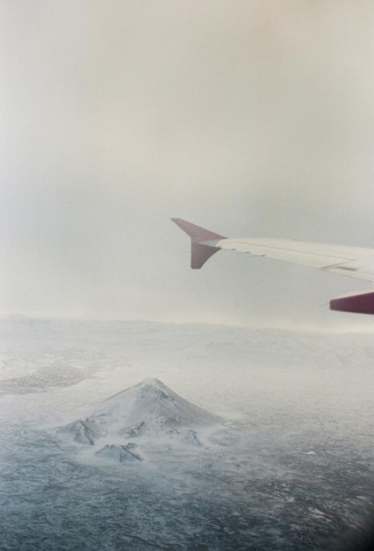 Iceland alu dibond