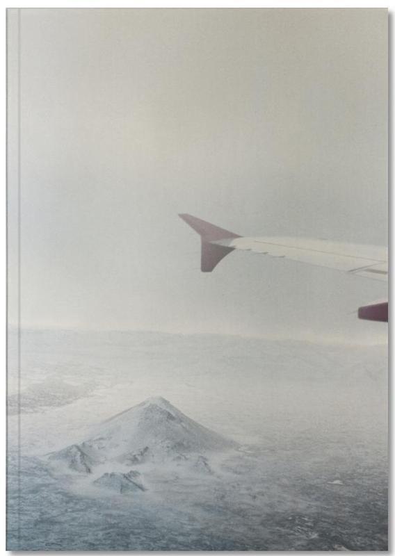 Iceland Notebook
