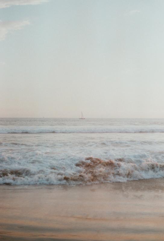 Ocean Breeze alu dibond