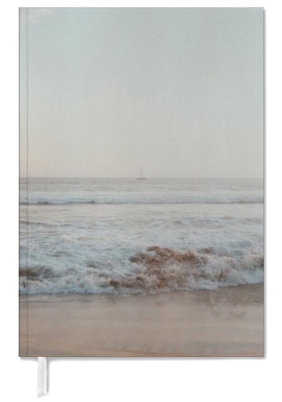 Ocean Breeze Personal Planner
