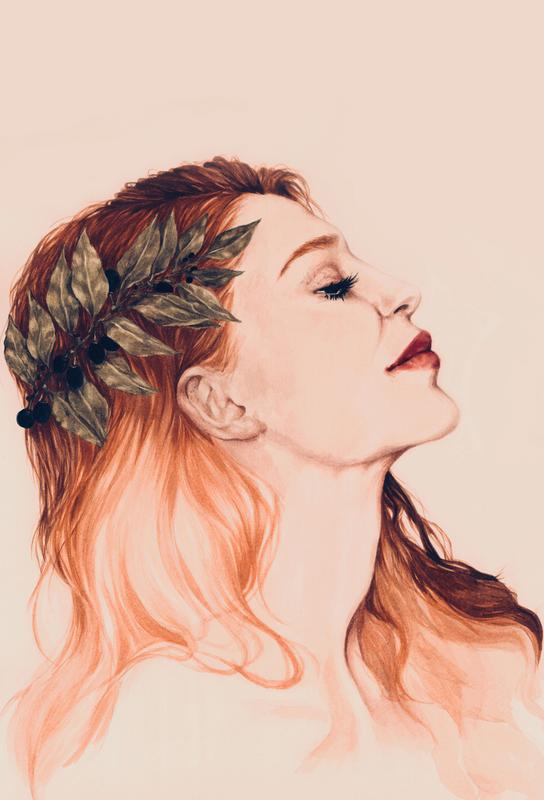 Josephine -Alubild