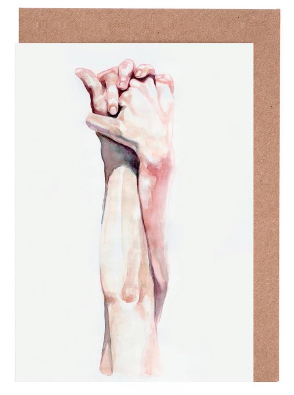 The Power Within -Grußkarten-Set