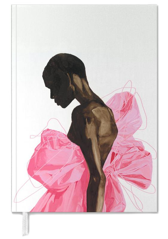 Mode-illustratie, Motivatie, Bloom agenda