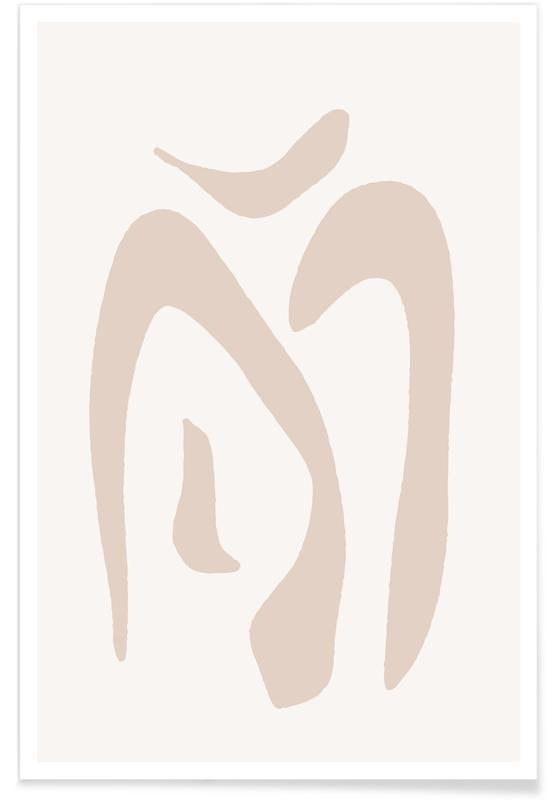 Romantic Streams -Poster