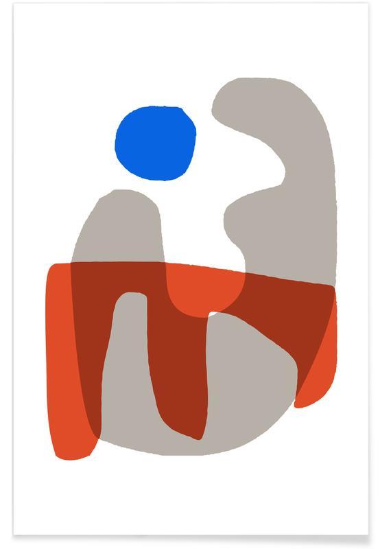 Mind Furnace -Poster