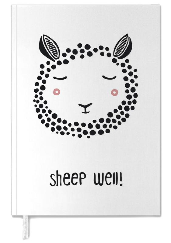 Sheep Well! Personal Planner