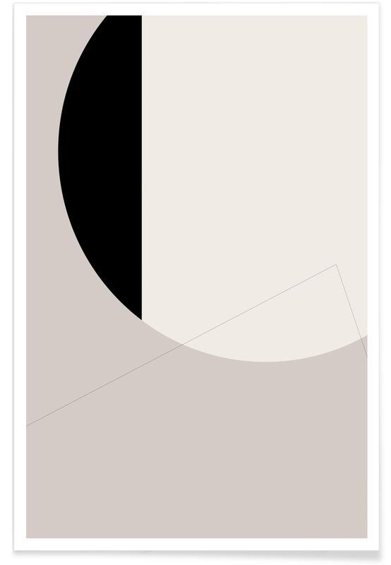 Black Side -Poster