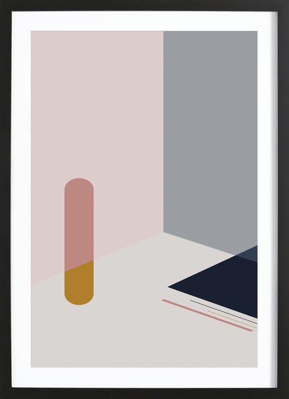 Separated 1 Framed Print
