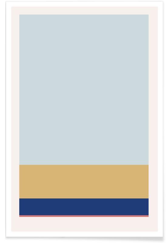 , Stripe Light 2 poster