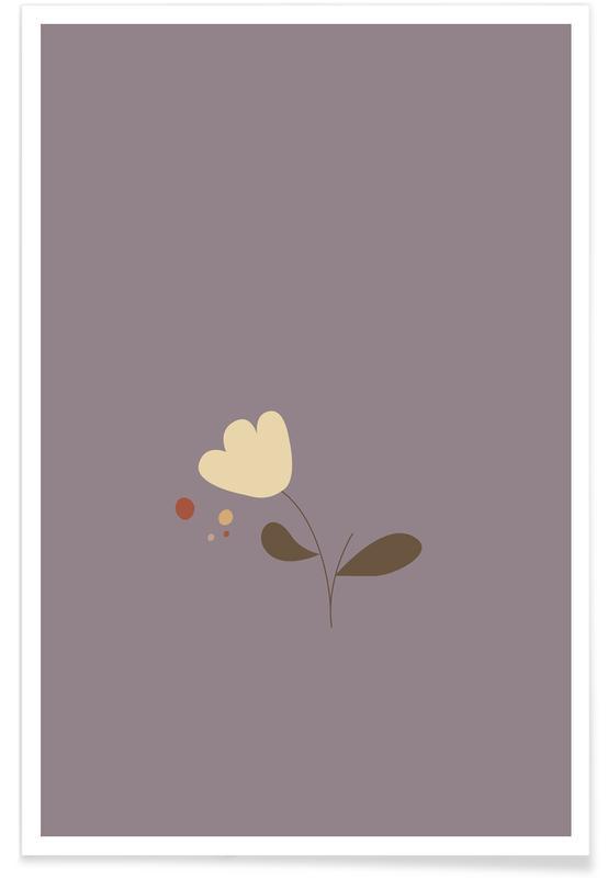 , Flower1 poster