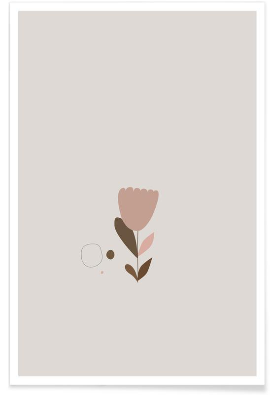Flower2 affiche