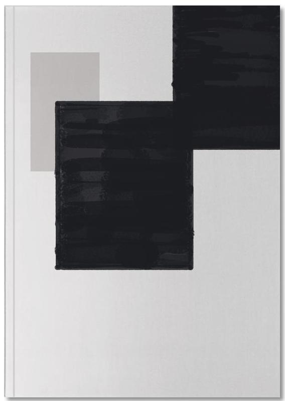 Dark and Brighter Notebook