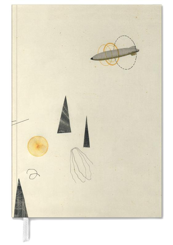 Vliegtuigen, Retro, Zeppelin IV agenda