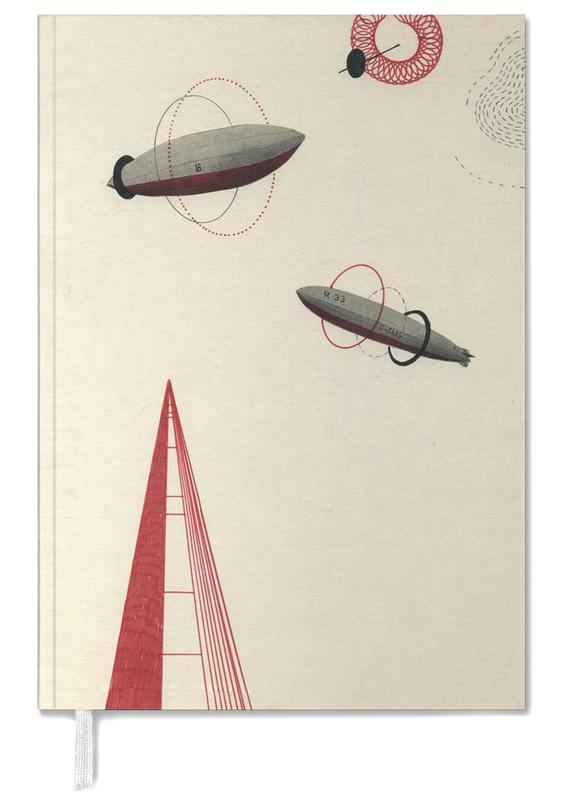 Zeppelin III -Terminplaner