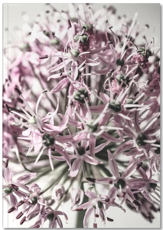 Marlies' Dandelion Notebook