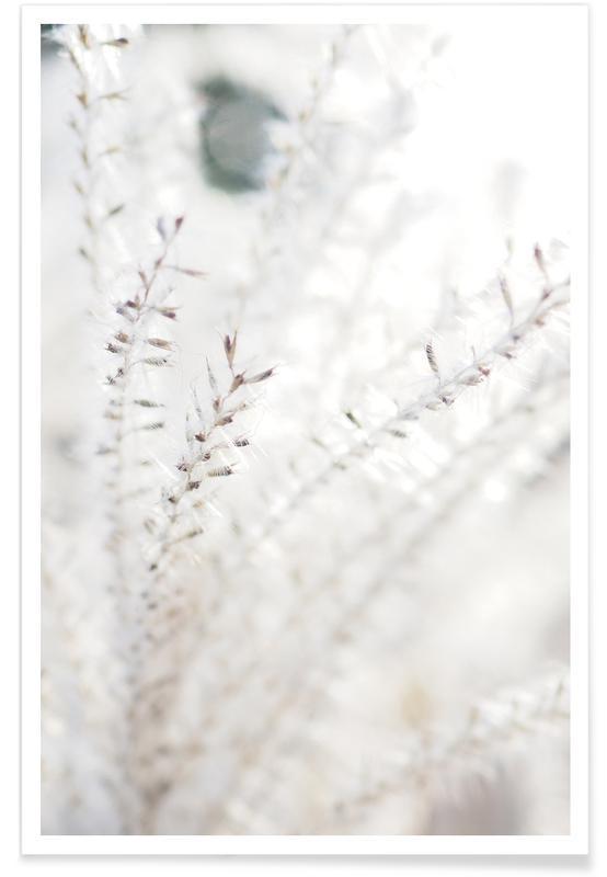Blade & planter, Michael's Grass Plakat
